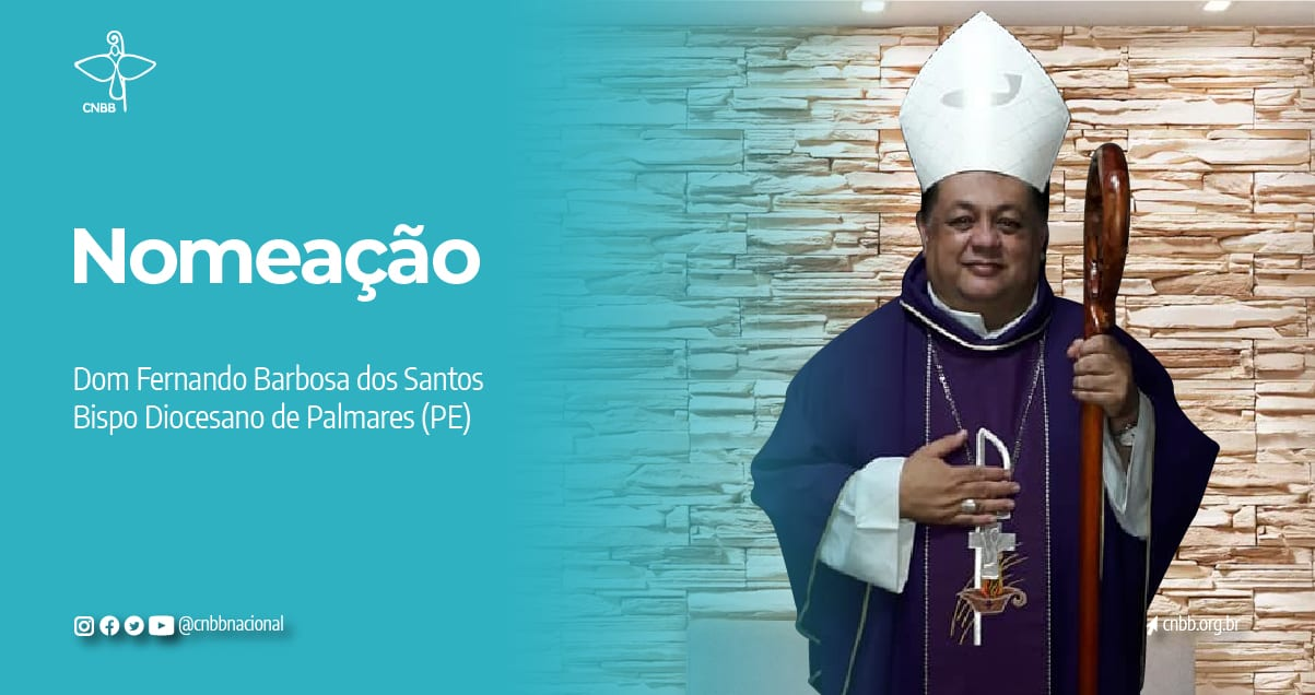 Mons. Fernando Barbosa dos Santos