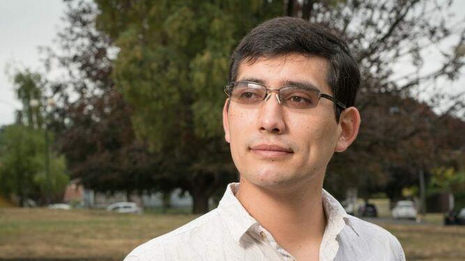 Juan Carlos Claret, abogado e investigador chileno