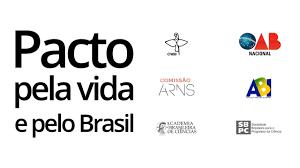 Pacto por Brasil y por la Vida
