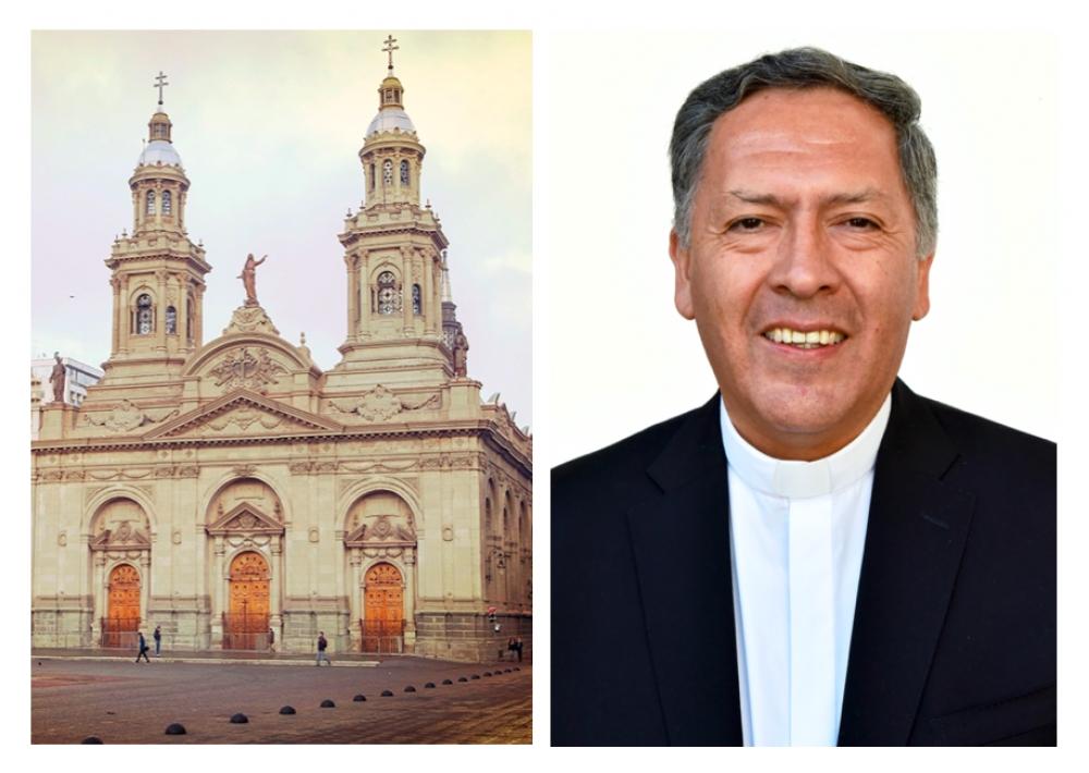 Auxiliar Santiago