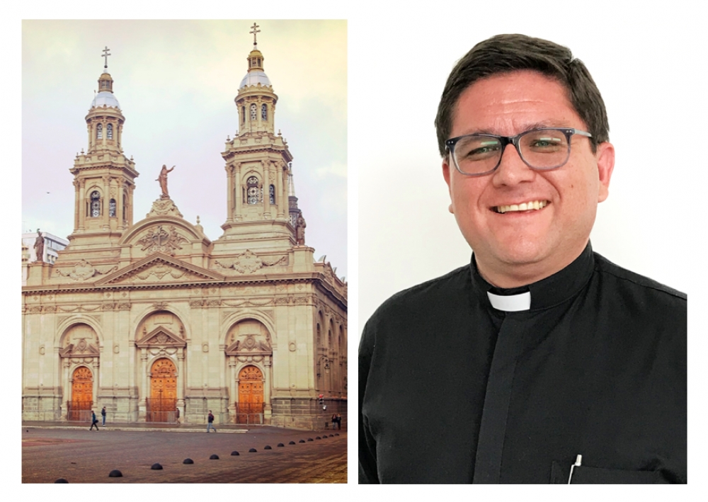 Nuevo Auxiliar Santiago