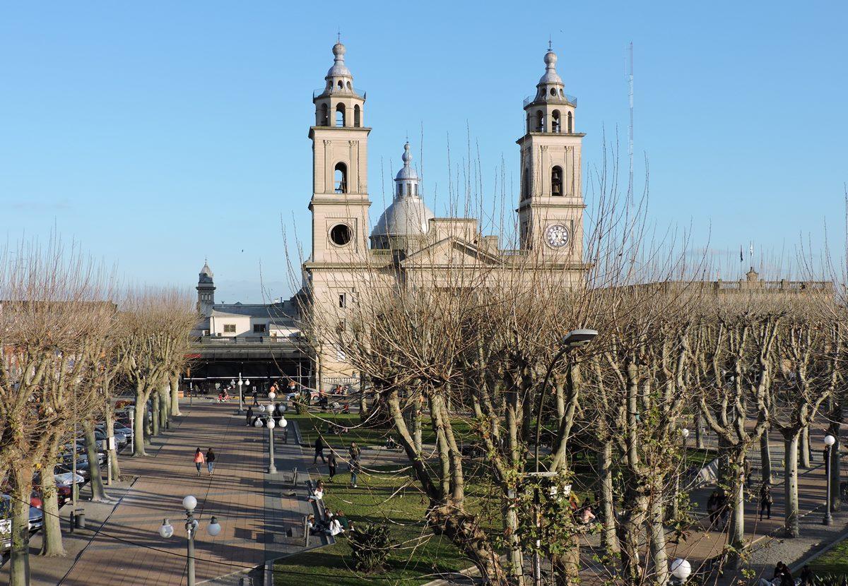 Catedral de San José de Mayo