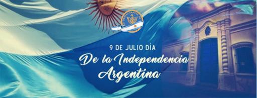 Dia de la Indepencia Argentina