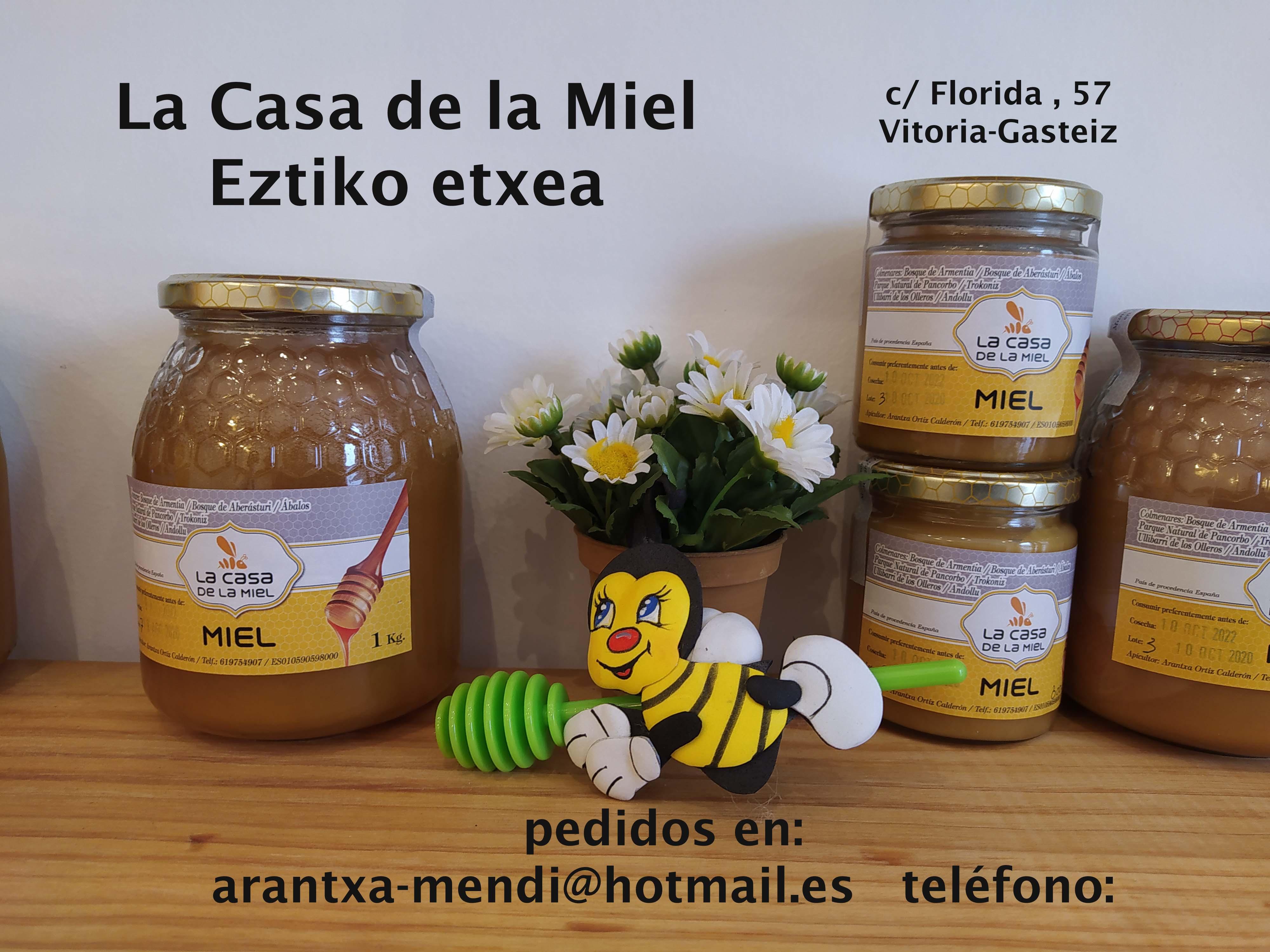 Casa de la Miel 00