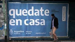 Covid Argentina