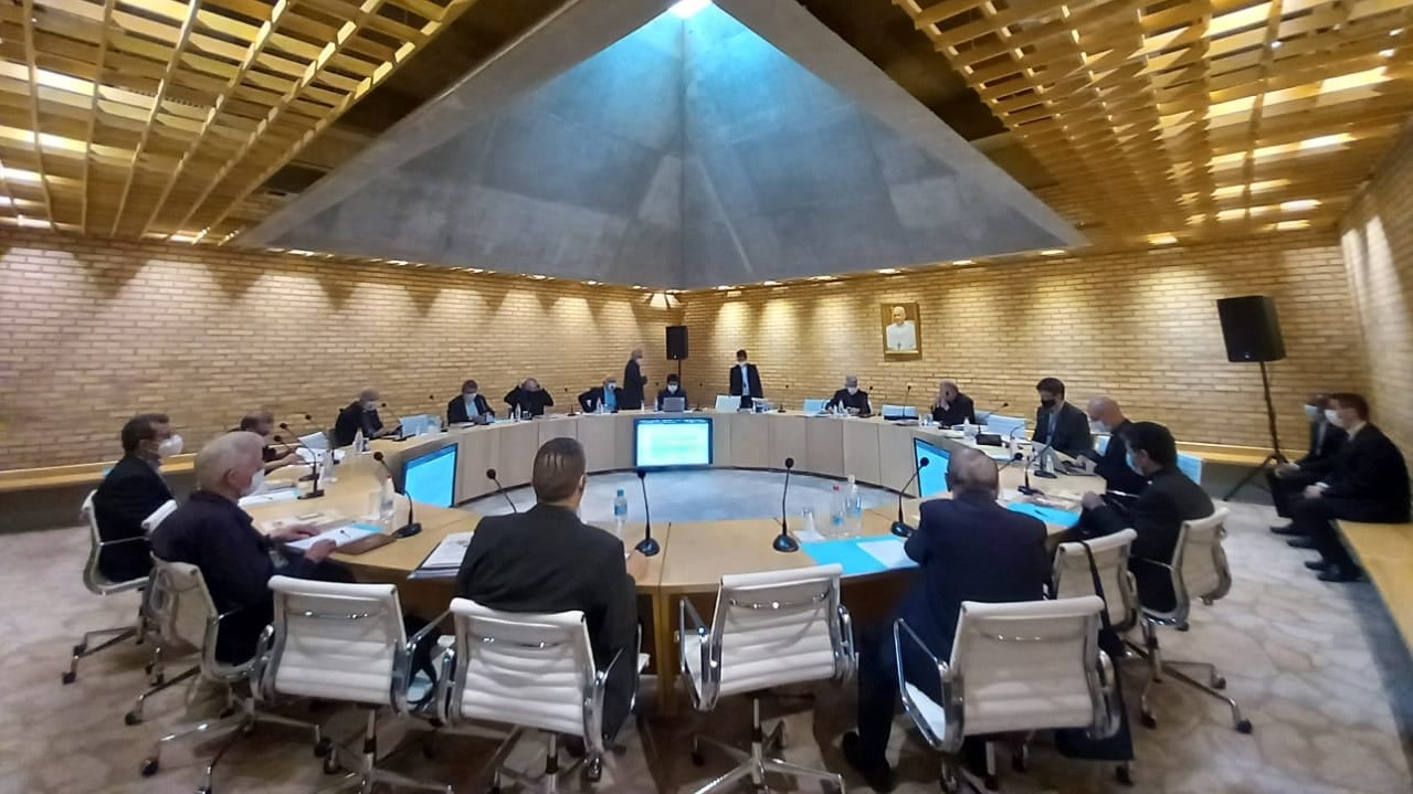Conferencia Episcopal Paraguaya 2