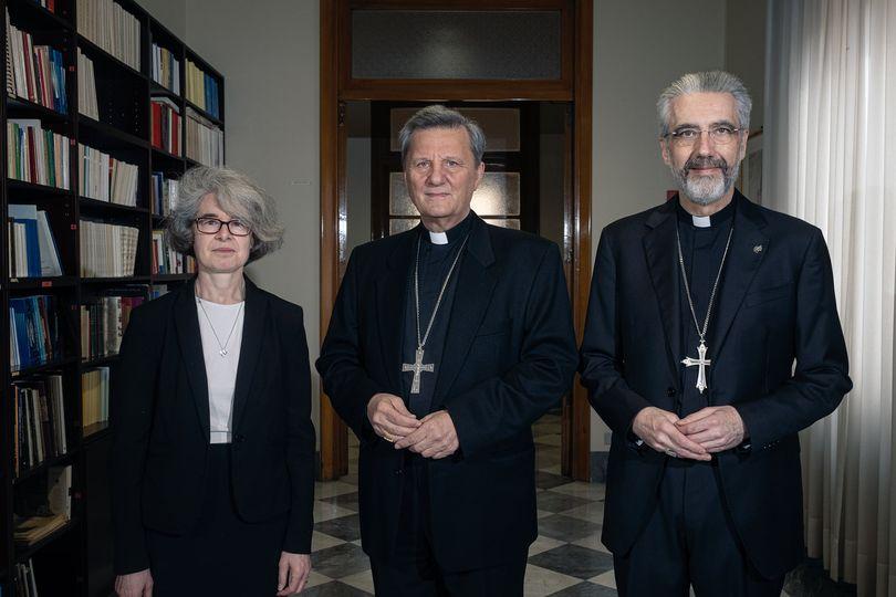 Secretaría del Sínodo de los Obispos