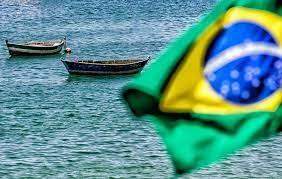 Agua en Brasil