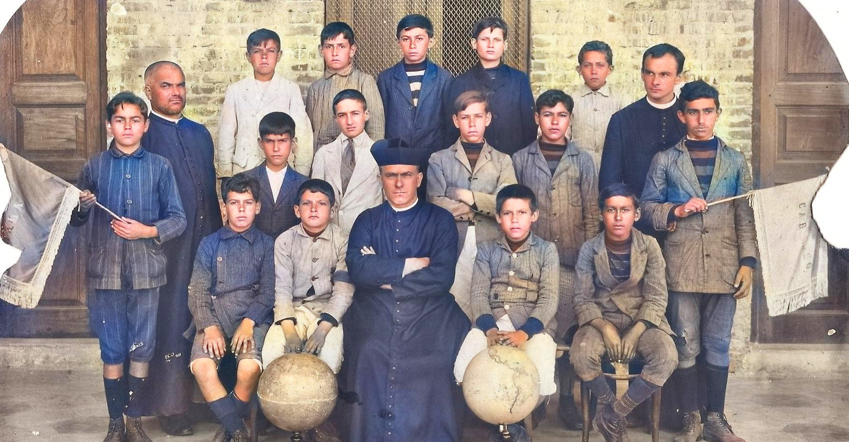 Salesianos Paraguay