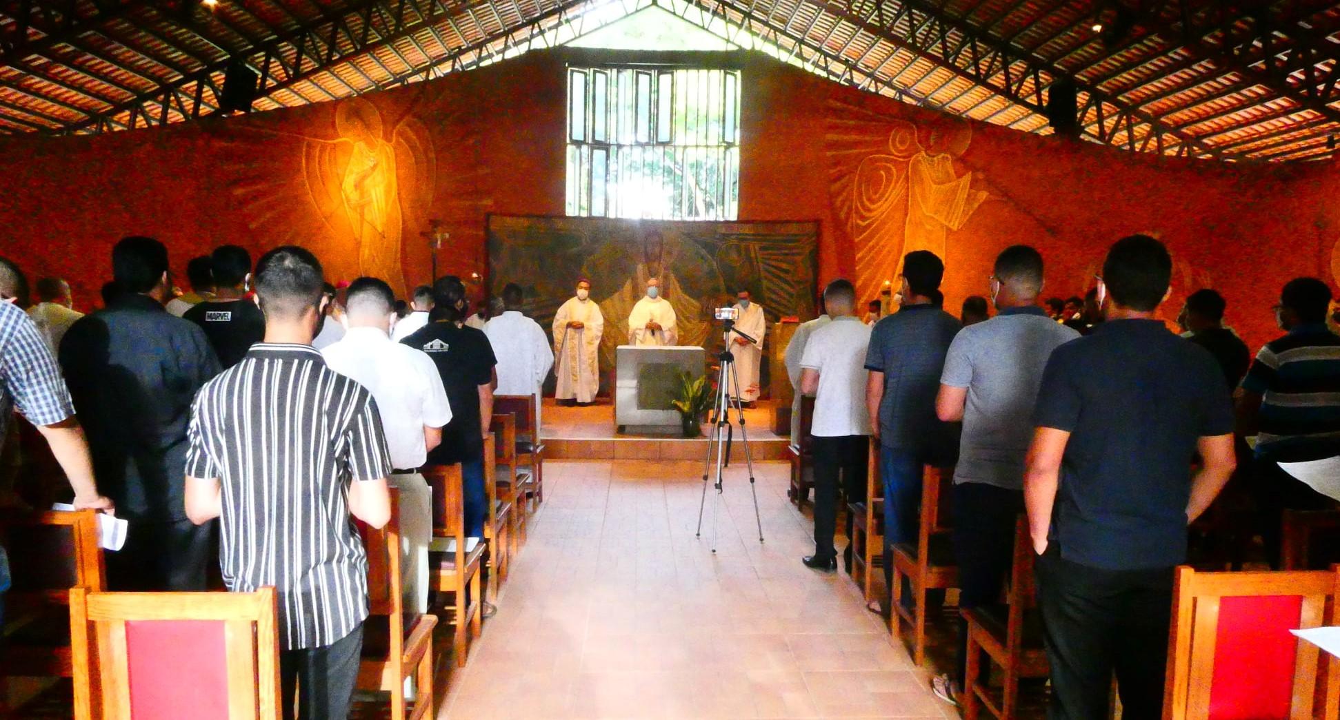 Seminário Manaus