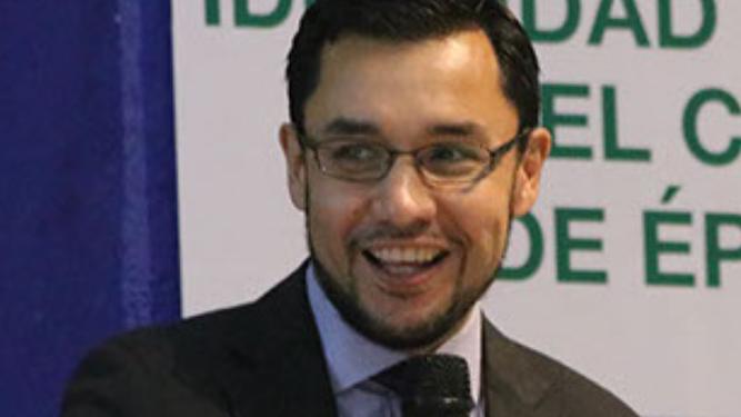 José Antonio Rosas