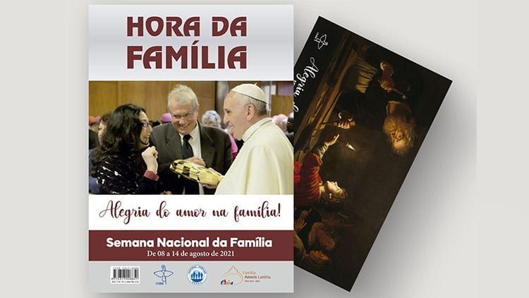 Semana Nacional de la Familia - Brasil