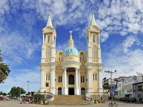 Catedral de Ilheus