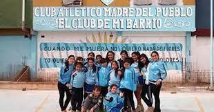Club parroquial Argentina
