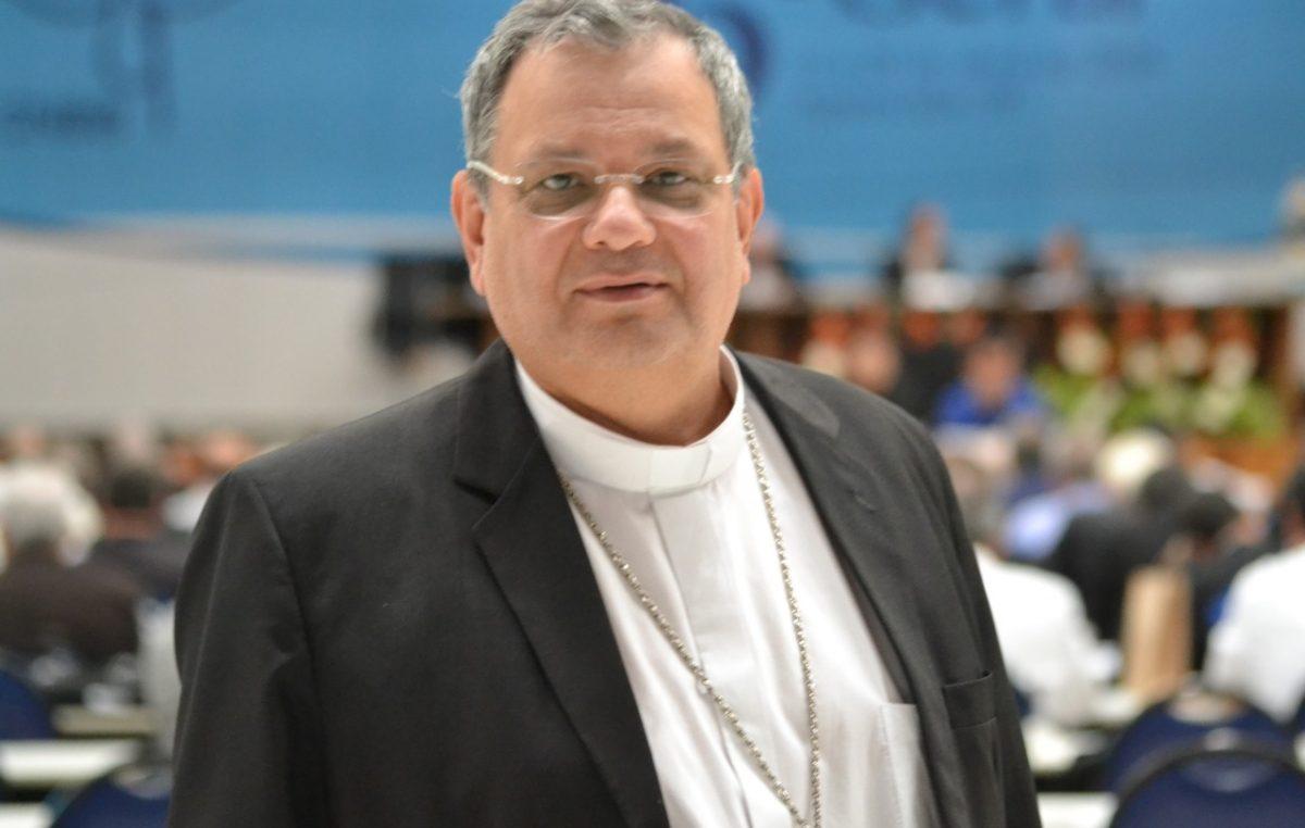 Mons. Joel Portella