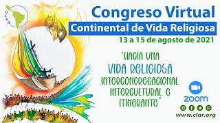 Congreso CLAR