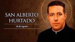 San Alberto Hurtado