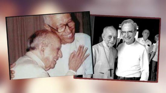 Don Helder, Don Luciano, Don José María