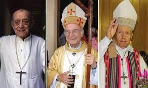 Don Helder, Don Luciano Mendes, Don José María
