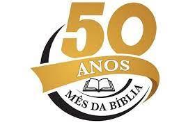 50 Años Mes de la Biblia