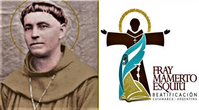 Beatificación de Fray Mamerto Esquiú