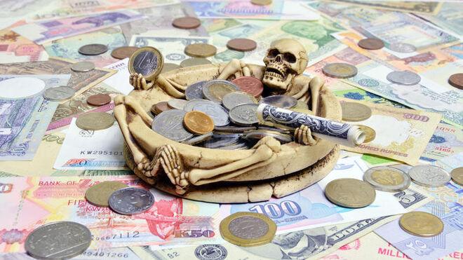 Si servimos al dinero, matamos