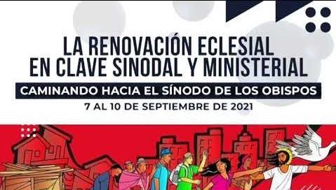Seminario Sinodalidad