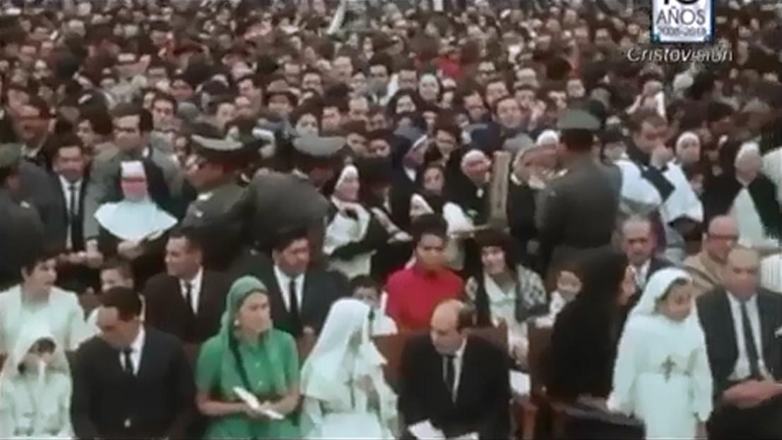 MISA EN VENECIA 1968 3
