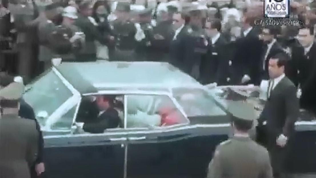 PABLO VI EN VENECIA 1968 2