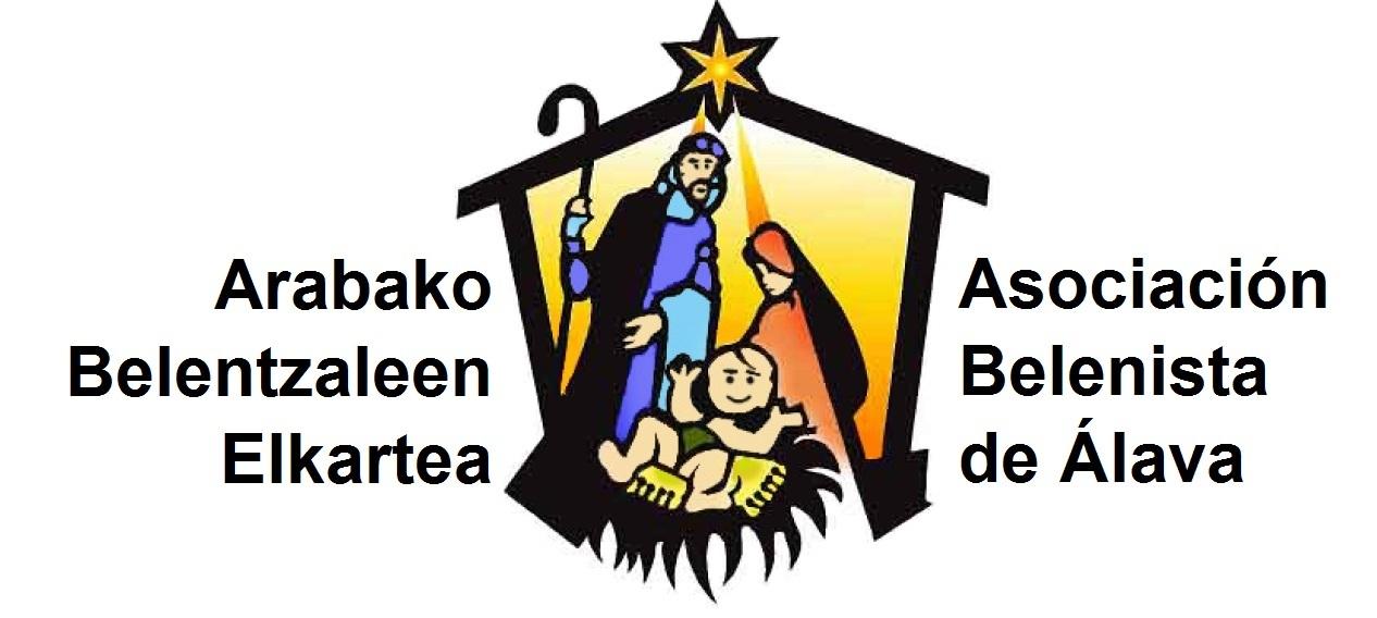 logo_asociacion Belenista Alava