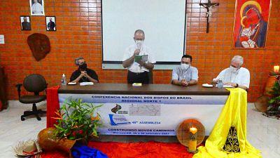 Asamblea Regional Norte 1