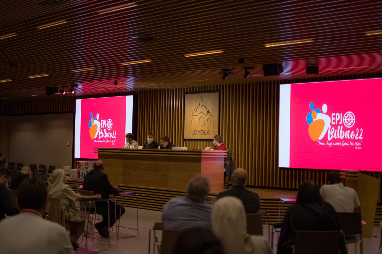 Encuentro PJ Loiola 2021 00