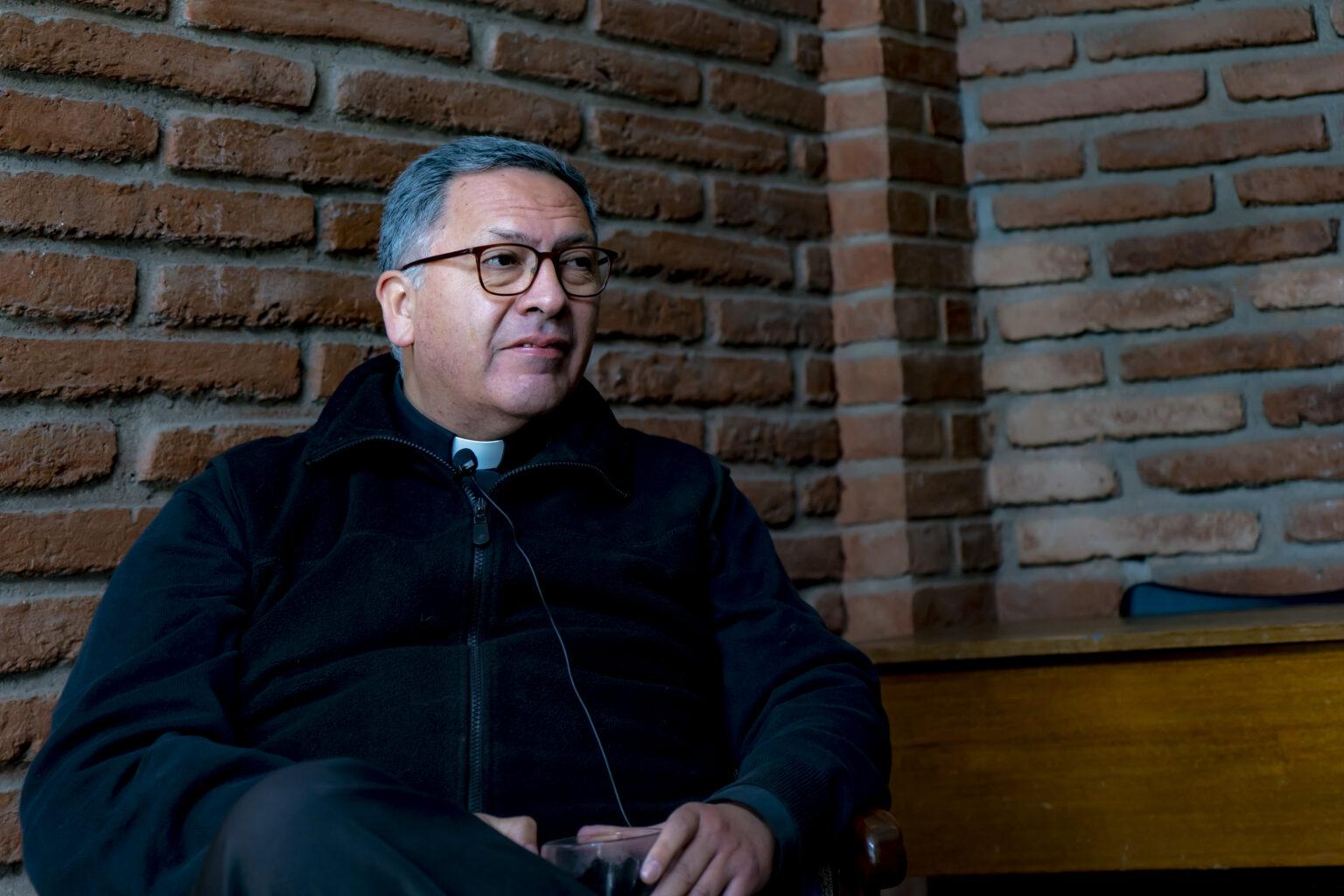 Monseñor Carlos Godoy