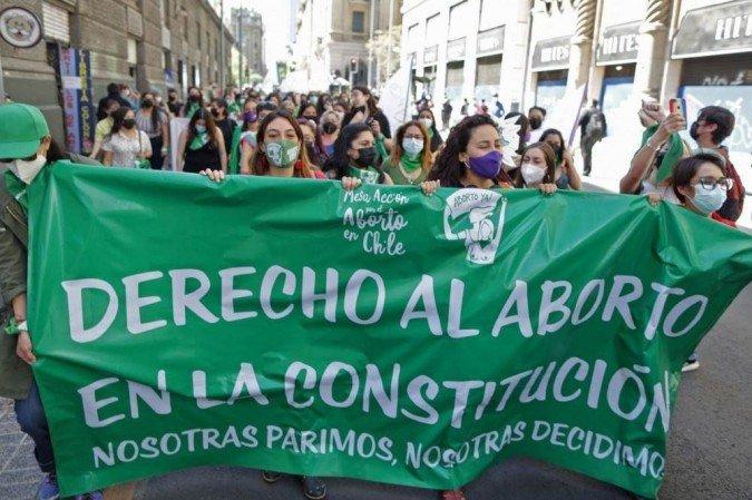Aborto Chile