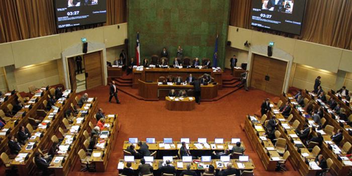 Congreso Chile
