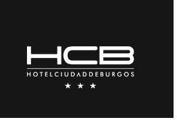 HCB fondo negro