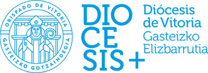 Nuevo Logo Diocesis Vitoria-1