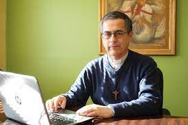 Mons. Sergio Pérez de Arce