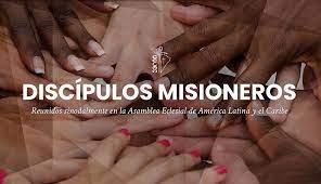 Asamblea Eclesial América Latina y Caribe