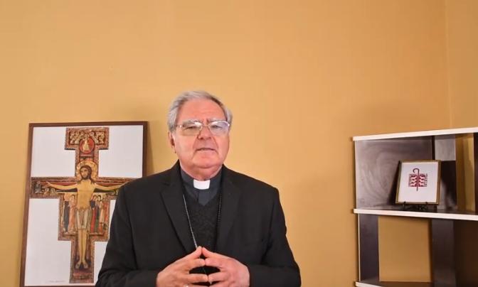 Monseñor Ojea
