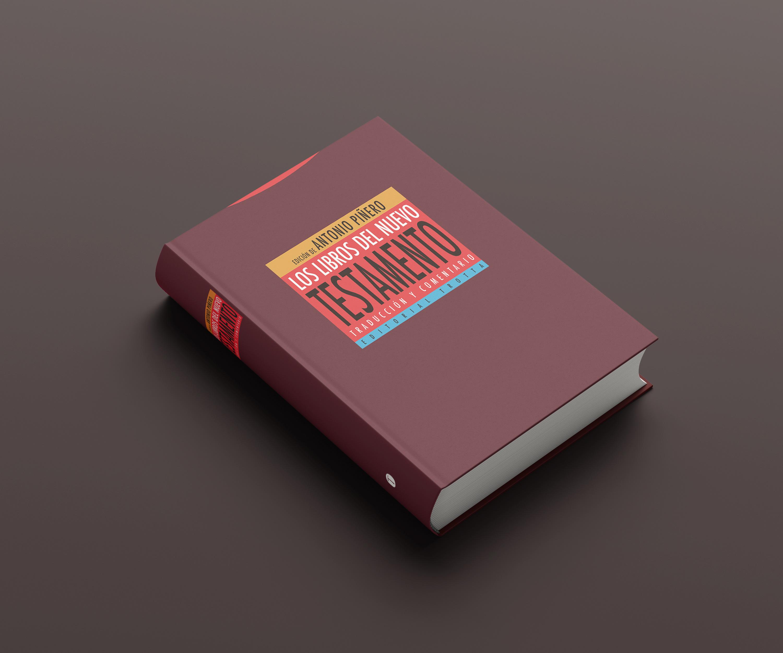 Los libros del Nuevo Testamento en JPEG