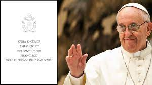 Papa Francisco Laudato Si´